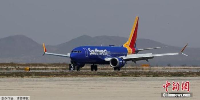 波音又出新问题 50架737NG型飞机因发现裂纹而停飞