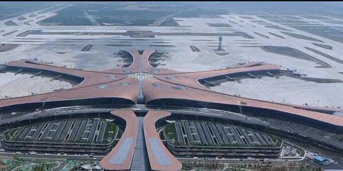 东航携手北京联通华为在大兴机场率先实现5G智慧出行
