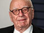 迪士尼收购福斯完成 福斯前CEO默多克向员工发感谢信