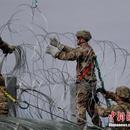 又一批萨尔瓦多移民赴美 美5900名军人在边境严防
