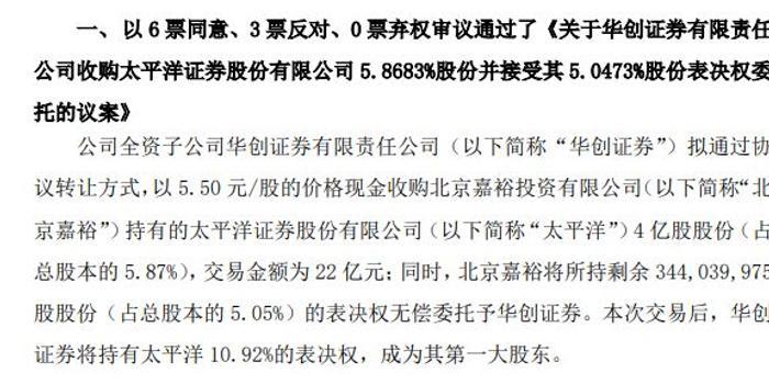 四川首富砸出22亿溢价超80%!直取太平洋证券控制权