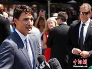为加拿大的未来投票:特鲁多宣布启动议会竞选活动