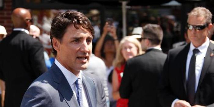 加拿大新内阁宣誓就职 特鲁多团队面临诸多挑战