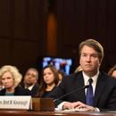 """美大法官候選人深陷""""性侵""""醜聞 堅持不退出提名"""