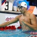 寧澤濤因傷退出游泳全錦賽 已趕赴醫院治療