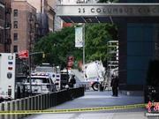 美FBI将拆解炸弹邮件 以寻找嫌犯指纹和DNA