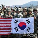 美国要韩国多掏保护费 朝媒;霸占人家还想要补偿?