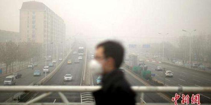 生态环境部:今年未达标城市PM2.5要同比下降2%