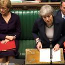 英議會重啓脫歐議題討論 英國可能會取消脫歐?