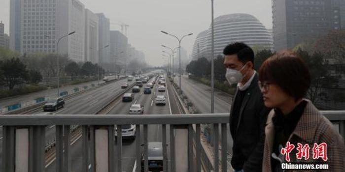 生态环境部:秋冬季重污染天气仍处气象敏感型阶段