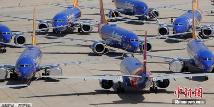 波音737MAX销售回暖?或与多家公司达60亿美元订单
