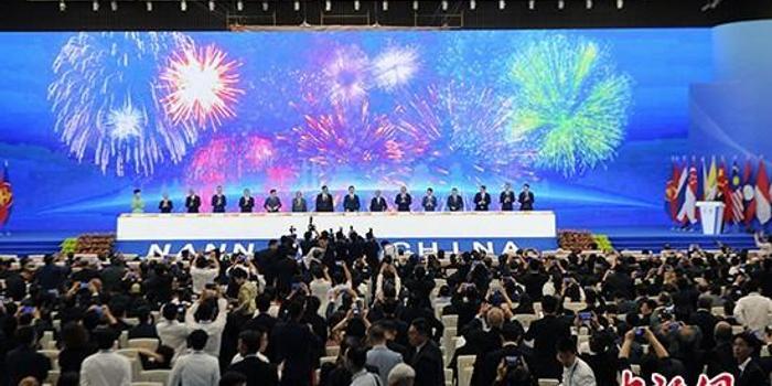 中国—东盟港口城市合作网络成员达39家