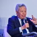 金立羣:亞投行正籌備對東盟6個基建項目貸款