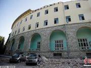 阿尔巴尼亚发生6.4级地震 造成至少3人死亡140余人受伤