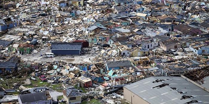 世界气象组织最新报告:过去5年气候变化显著加剧
