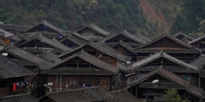 广西湖南贵州侗寨携手共谋申报世界文化遗产