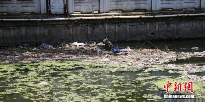 生態環境部:摸清醫療廢水處置 督促解決疫情問題