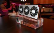 首款7nm游戏显卡Radeon VII非完整版 其实被AMD偷偷砍了一刀 双精度只剩一成