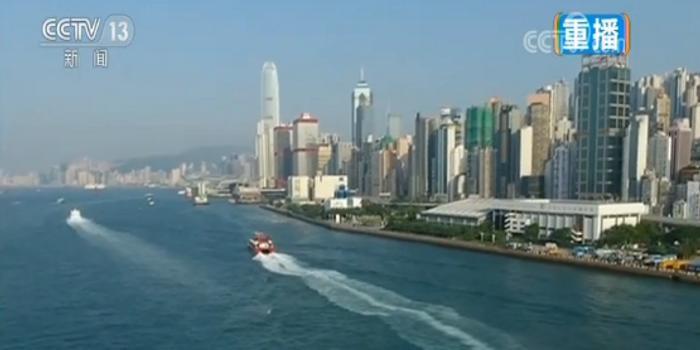 香港各界强烈谴责美国涉港法案:阴谋不会得逞