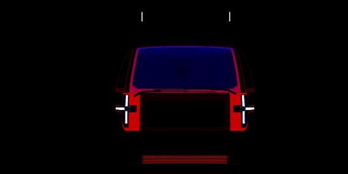 """电动汽车创企Canoo推出世界首款""""订阅""""电动汽车"""