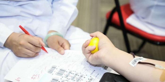 无偿献血拟纳入征信?媒体:要避免征信应用扩大化