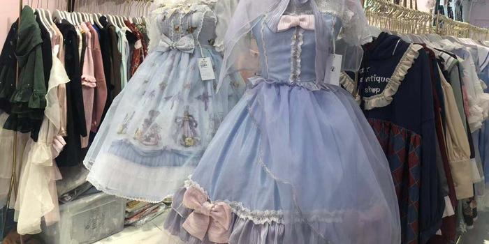 一条裙子上十万元 炒裙子比炒盲盒还疯狂?