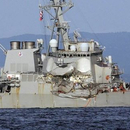 """美媒:美海軍""""推卸""""反導任務 凸顯部隊疲於奔命"""