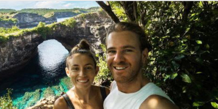 伊朗释放澳大利亚网红夫妇:因非法使用无人机被捕