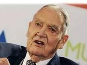 指数基金之父约翰·博格逝世 他改变了公募基金行业