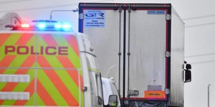 英国货车案后续:一遇难者或曾从荷兰收容所逃脱