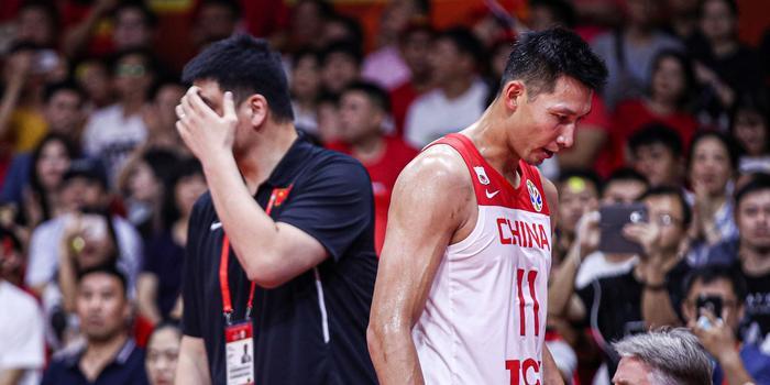 中国男篮73比86不敌尼日利亚 错失直通奥运资格