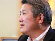 陈东升:一个企业家的诞生