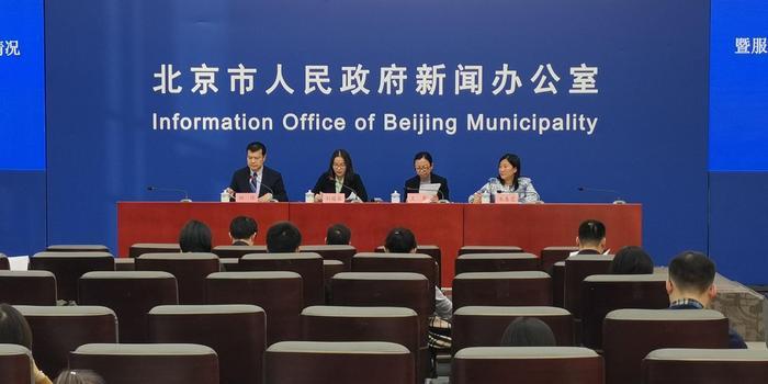 北京服务业扩大开放9条措施调整到位 哪些产业受益?