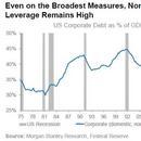 摩根士丹利:下一轮衰退风险,可能源于这个市场
