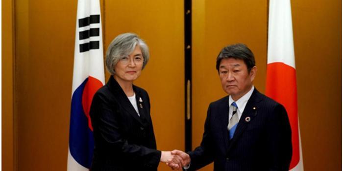 日官员:日韩同意就战时强征劳工案召开峰会