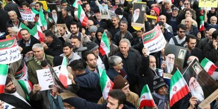 伊朗高官警告这些国家:若敢越过红线 将摧毁你们