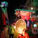 马来西亚全国华人文化节在槟城举行