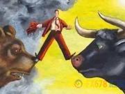 """美股再现惊天逆转 仅仅是""""熊市反弹""""?"""