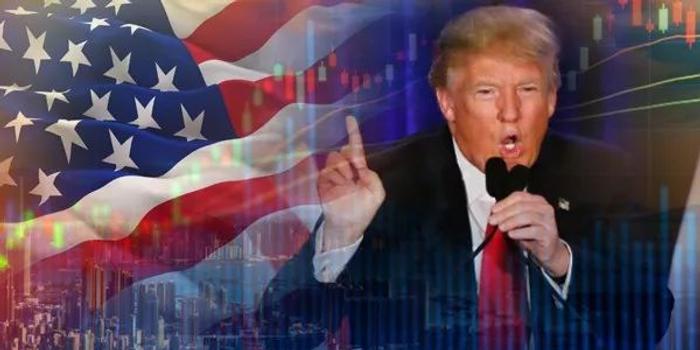 彈劾程序啟動致資金瘋狂撤離 特朗普:彈劾正傷害股市