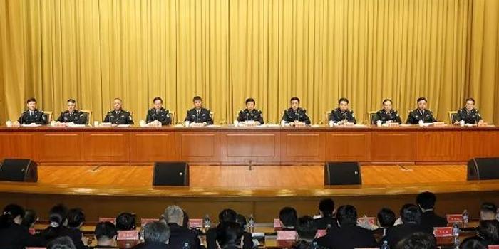 四川福利彩票_公安部的一次大规模廉政谈话