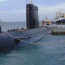 西班牙斥巨資打造新潛艇 結果發現浮不起來