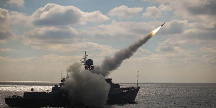 俄媒列出美五大军事决策中心 或为俄导弹潜在目标