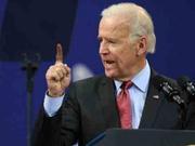 美媒称拜登或下周宣布参选总统:民主党中属温和派