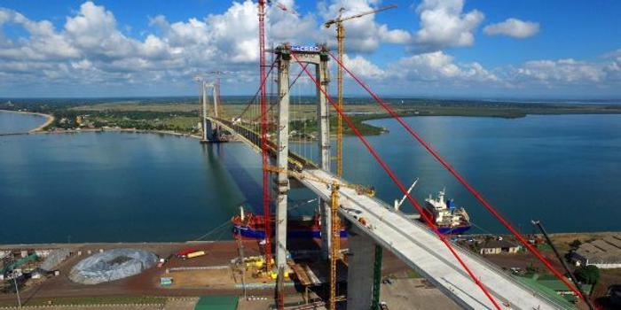 俄报文章:中国向非洲传递了经济独立理念
