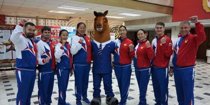 8名奧運冠軍62名世界冠軍 俄派豪華陣容參加軍運會