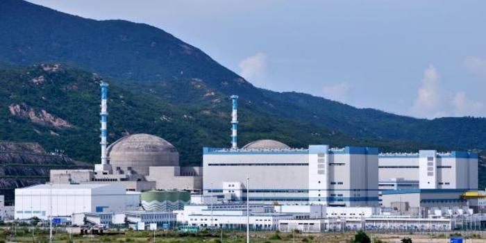 核电巨头法马通CEO:望与中国深化民用核能领域合作