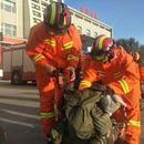 新疆昌吉呼圖壁發生4.8級地震 消防部隊啓動應急預案