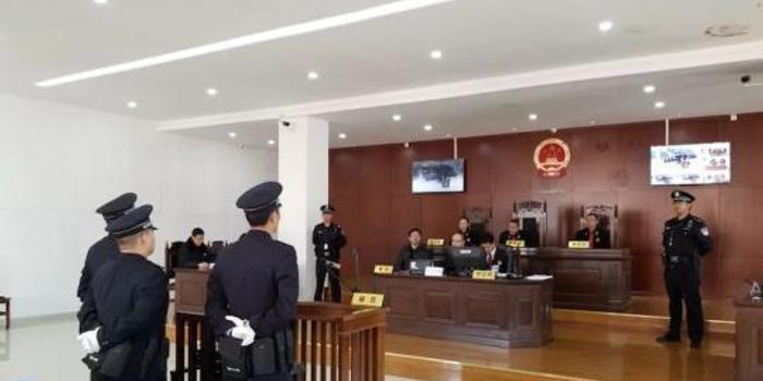犯罪嫌疑人枪杀四川凉山缉毒英雄 一审被判死刑