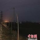 江苏盐城爆炸事故:40公里外可闻到异味