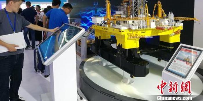 2019中国海洋经济博览会闭幕 取得五大成果